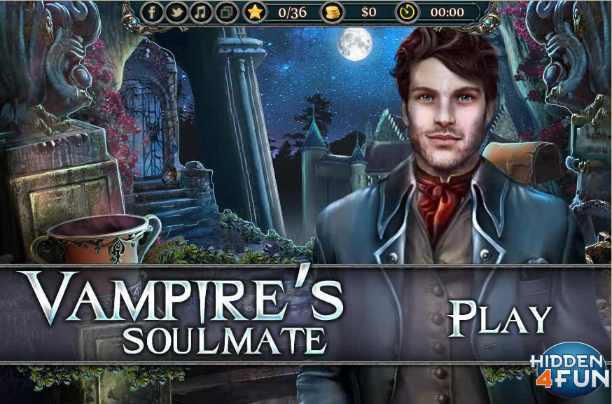 Thumbnail for Vampires Soulmate