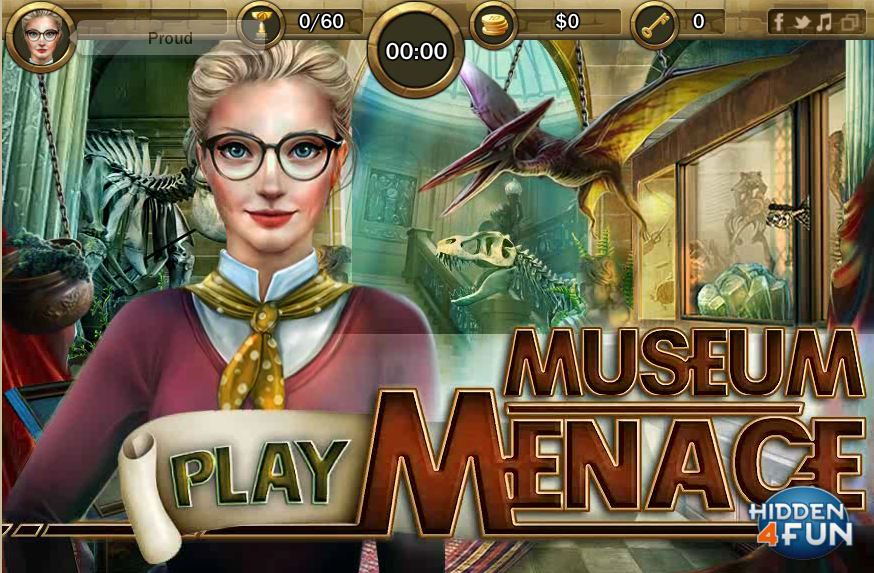 Museum Menace thumbnail