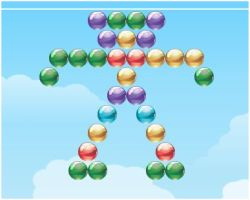 Thumbnail of Bubble Shooter Level Pack 2