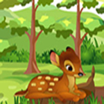 Escape Deer from Magic Funny Forest thumbnail