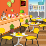 Thumbnail of Coffee Shop Objects