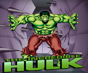 Thumbnail for Hulk Way