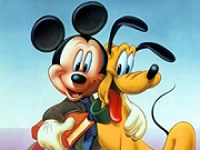 Thumbnail for Disney Jigsaw