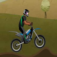 Thumbnail of Dirt Bike Classic