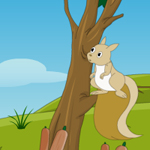 Escape Squirrel from American Island thumbnail