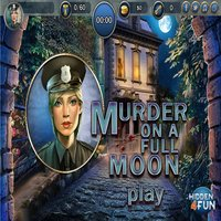 Murder on a Full Moon thumbnail