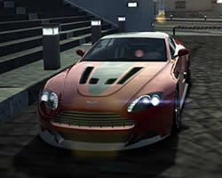 Thumbnail for Aston Martin Hidden Tires