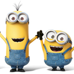 Thumbnail of Minions Hidden Alphabets