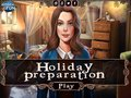 Holiday Preparation thumbnail