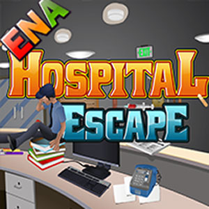 Thumbnail of  Hospital Escape