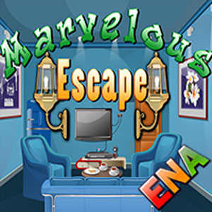Thumbnail for Marvelous Escape