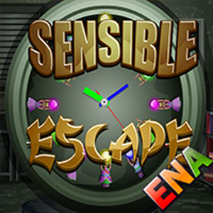 Thumbnail for  Sensible Escape