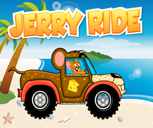 Thumbnail for Jerry Ride