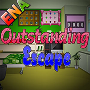 Outstanding Escape thumbnail