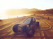 Thumbnail of Beach Buggy Transporter