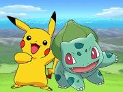 Thumbnail of Pokemon Battle Arena