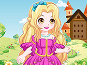 Princess Dress Up Salon thumbnail