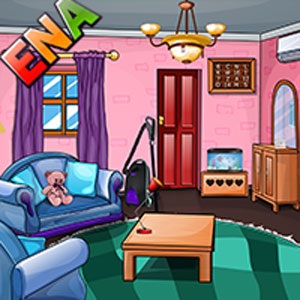Thumbnail of Escape From Cartoon House