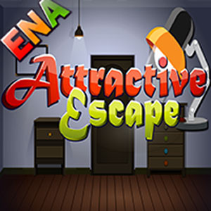 Thumbnail for Attractive Escape