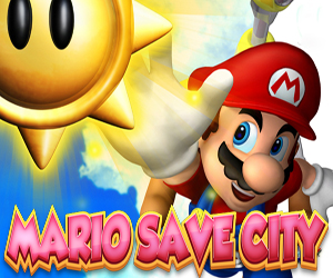 Thumbnail of Mario Save City