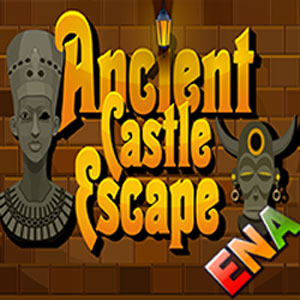Ena Ancient Castle Escape thumbnail