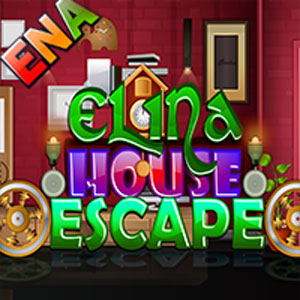 Elina House Escape thumbnail