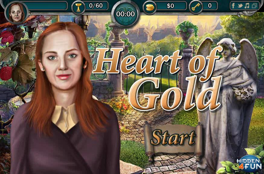 Thumbnail for Heart of Gold