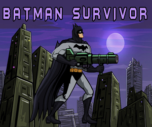 Batman Survivor thumbnail