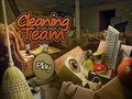 Thumbnail for Cleaning team