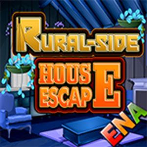 Thumbnail of Rural Side House Escape