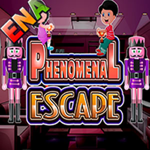 Phenomenal Escape thumbnail