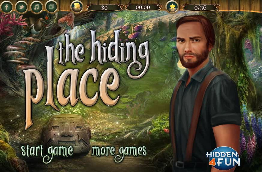 Thumbnail for The Hiding Place