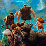 The Croods-Hidden Objects thumbnail