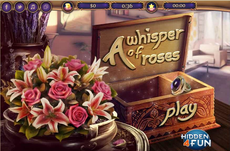 A Whisper of Roses thumbnail