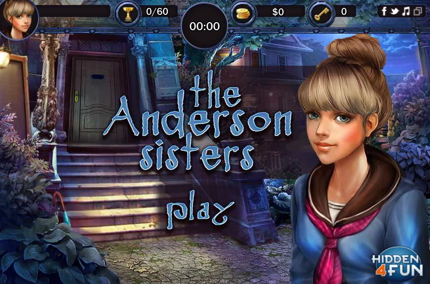 The Anderson Sisters thumbnail