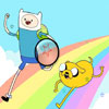 Thumbnail of Finn and Jake Hidden Stars