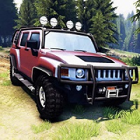 Thumbnail for Hummer H3 Jigsaw