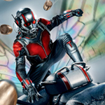 Ant-Man Hidden Numbers thumbnail
