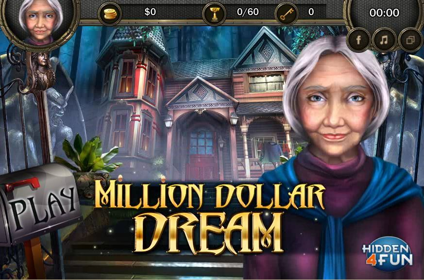 Million Dollar Dream thumbnail