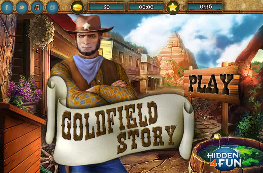 Goldfield Story thumbnail