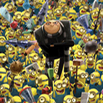 Thumbnail of Minions Hidden Spots