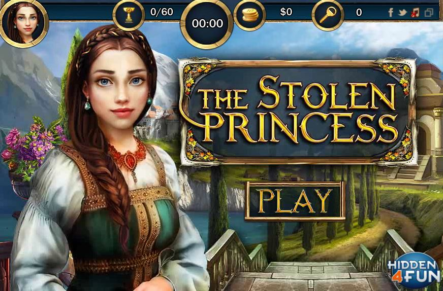 The Stolen Princess thumbnail
