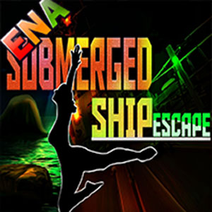 Thumbnail of Submerged Ship Escape