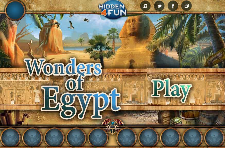 Wonders of Egypt thumbnail
