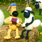Thumbnail of Shaun the Sheep Movie Alphabets