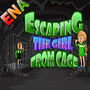 Escape Girl From Cage thumbnail