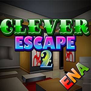 Thumbnail for  Clever Escape 2