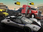 Traffic Jam Rush thumbnail