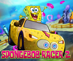Thumbnail for Spongebob Racer 2