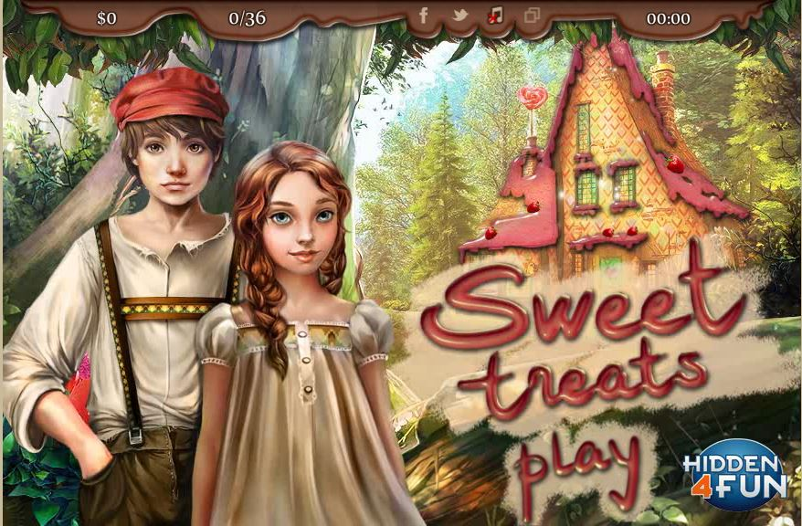 Sweet Treats thumbnail